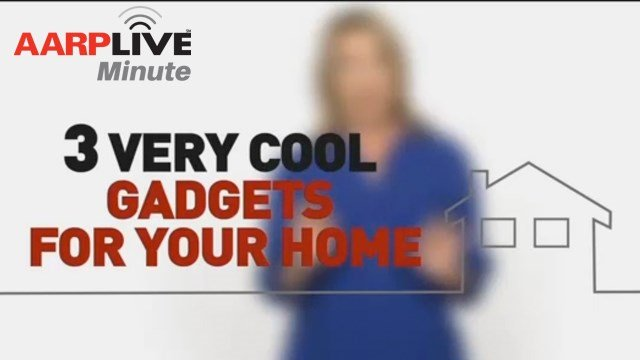 AARP – Cool Gadgets for Caregivers