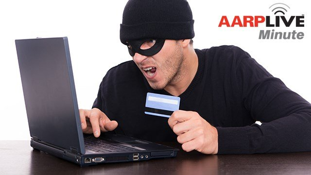 Don't fall prey to online scammers!