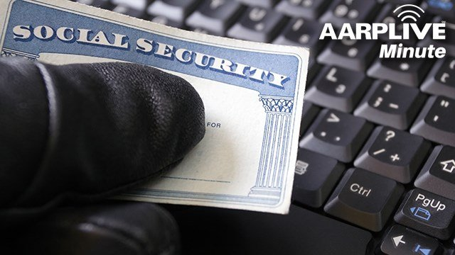 Lean how to keep your SSN safe!