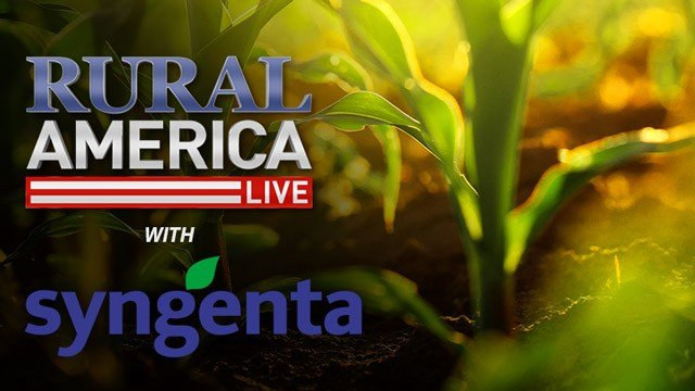 RURAL AMERICA LIVE with Syngenta