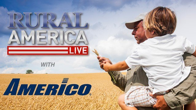 RURAL AMERICA LIVE with Americo