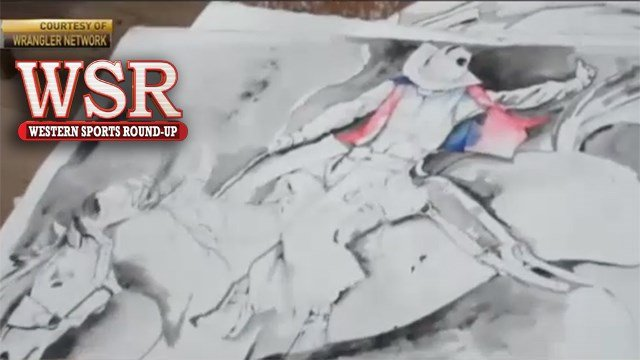Amy Wilson brings us the updates from The International Finals Rodeo