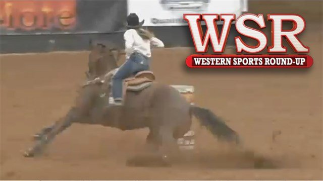 Amy Wilson updates us on the results from the most recent AMERICAN qualifiers.