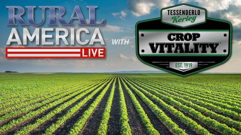 RURAL AMERICA LIVE with Crop Vitality