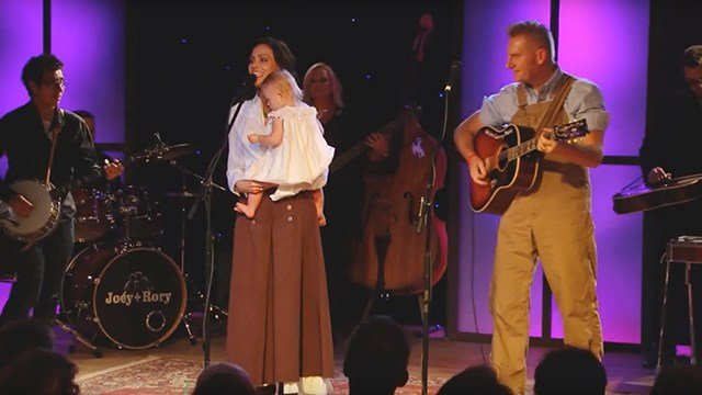 Gaither Gospel Hour with Joey + Rory