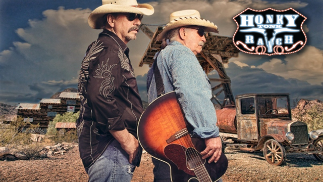Honky Tonk Ranch – featuring the Bellamy Brothers