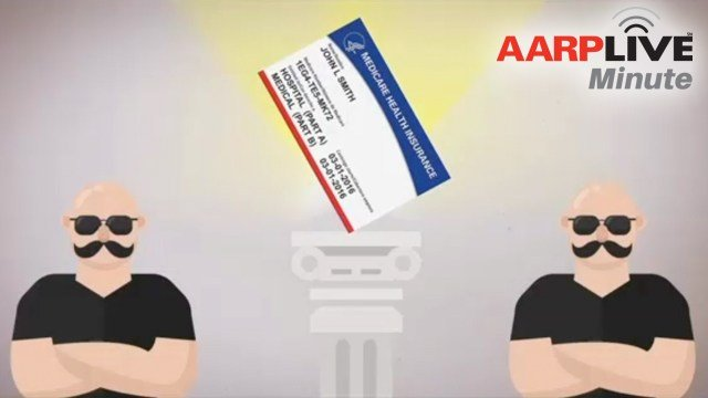 Keeping new Mediare cards safe and secure.