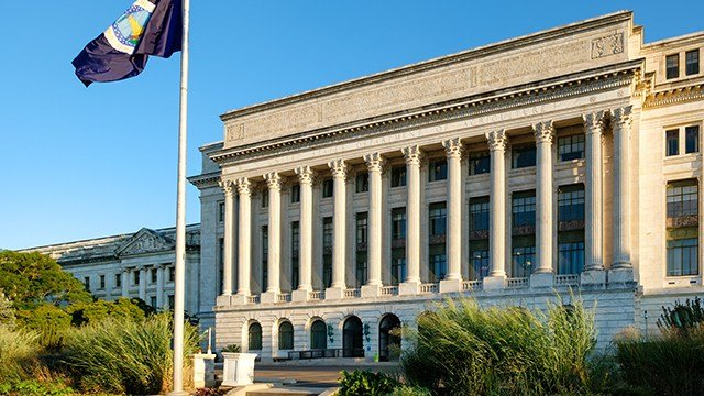 US Department of Agriculture headquarters
