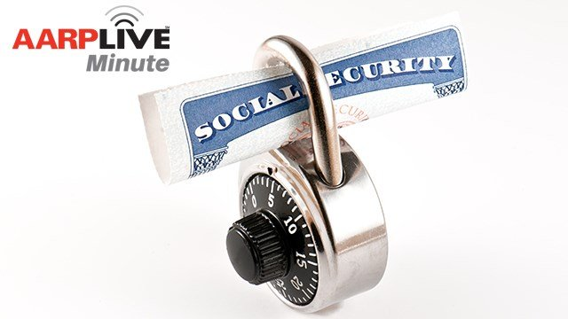 Keep your Social Security Number out of the hands of scammers.