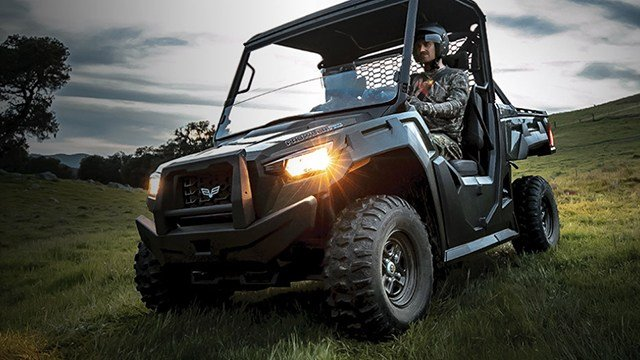 Textron Off Road Prowler Pro