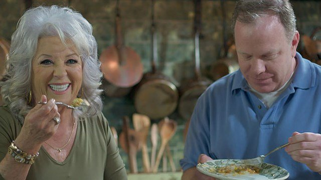When St. Patrick's Day Comes Around: Paula pays tribute to Savannah's rich Irish history and makes a traditional Shepherd's Pie.