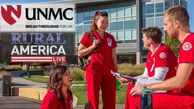 RURAL AMERICA LIVE with UNMC