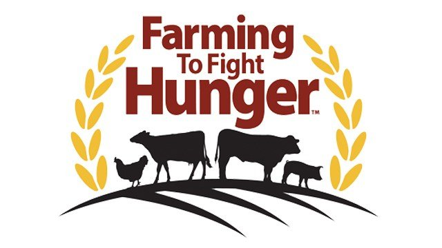 Farming to Fight Hunger