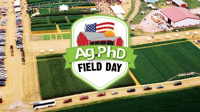 Ag PhD Field Day