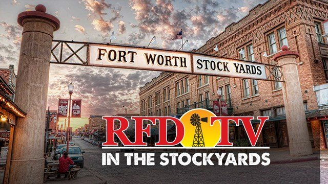 RFD-TV and The Fort Worth Stock Yards Revitalization