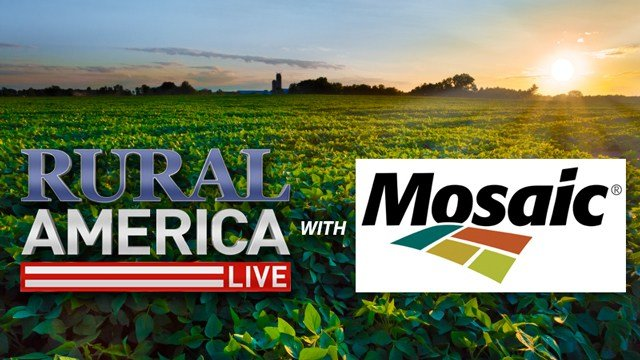 RURAL AMERICA LIVE with Mosaic