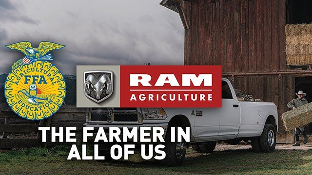 FFA-RAM: The Farmer In All Of Us