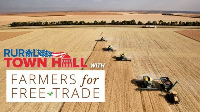 Rural Town Hall - Farmers for Free Trade