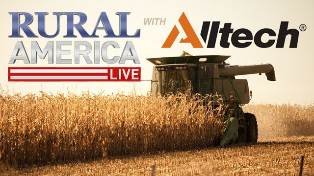 RURAL AMERICA LIVE with Alltech