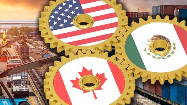 The United States-Mexico-Canada Agreement