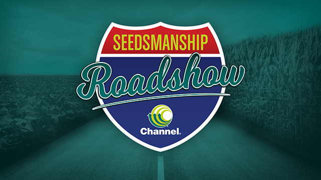 Channel SEEDSMANSHIP Roadshow