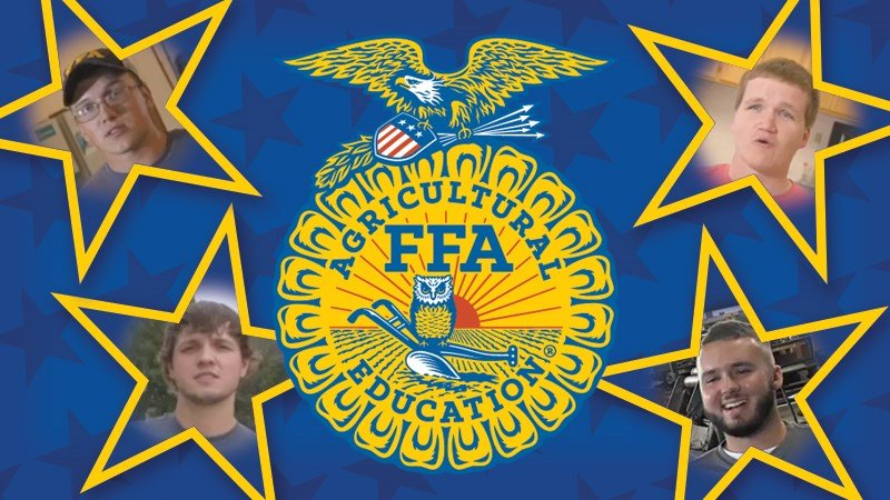 FFA Star Award Winners