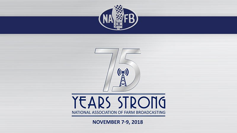 NAFB Convention - 75 Years Strong