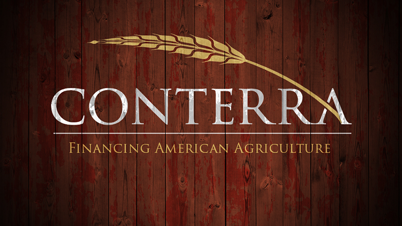 Conterra - Financing American Agriculture
