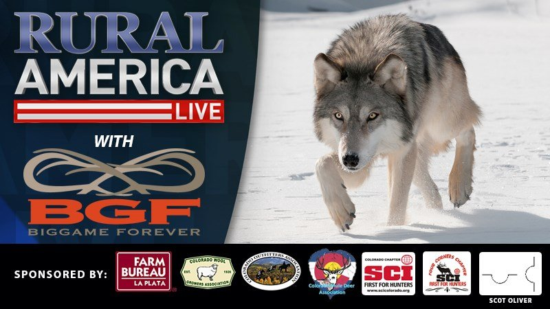 RURAL AMERICA LIVE with BigGame Forever