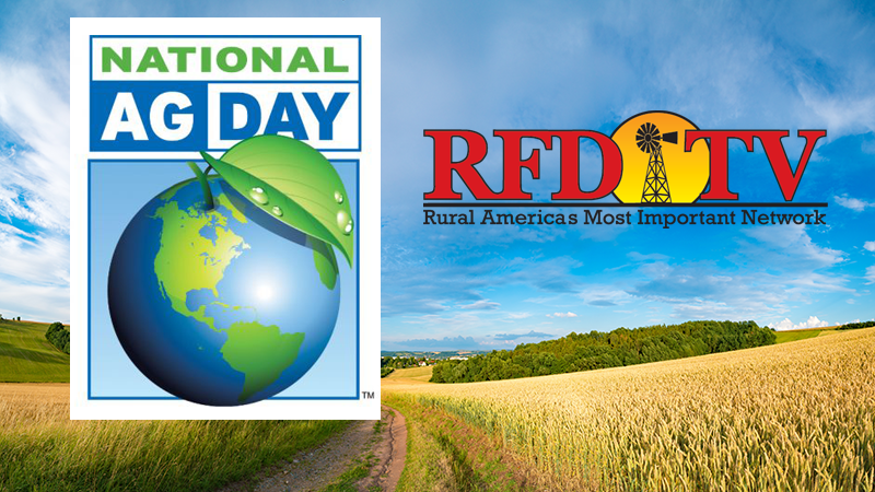 National Ag Day - RFD-TV
