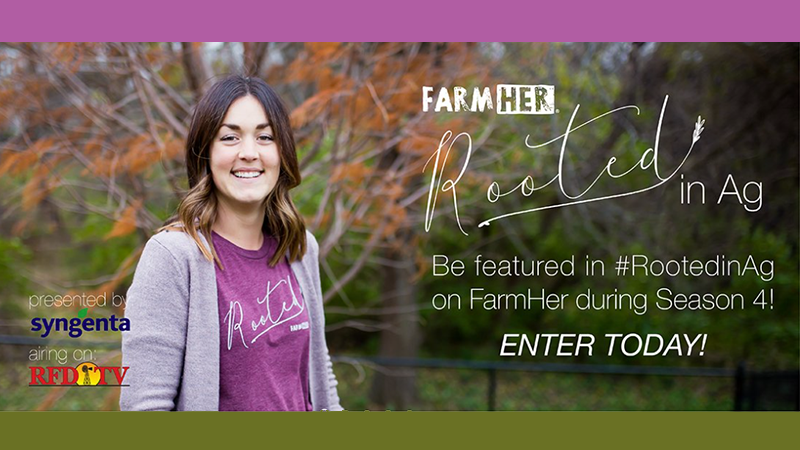 FarmHer - Rooted in Ag - Season 4