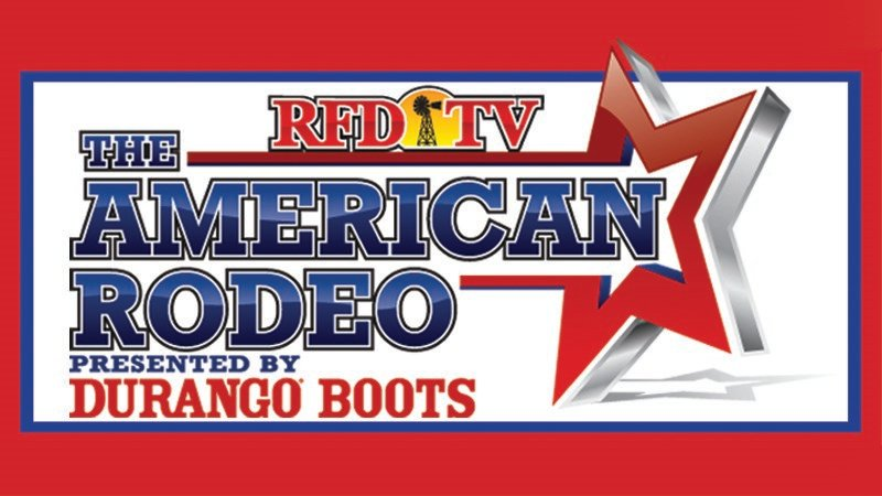 RFD-TV's THE AMERICAN presented by Durango® Boots