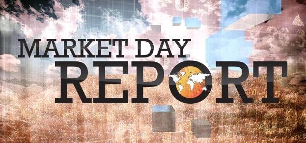 Watch The Market Day Report Monday through Friday from 9 a.m. to 2 p.m. EDT.