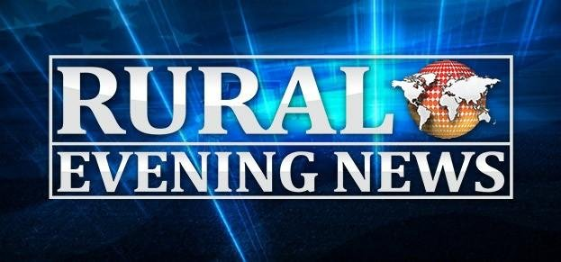 Watch the Rural Evening News Monday through Friday at 7:30 p.m. EDT.