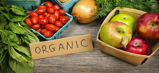 Organic crops and their profit potential are topics covered in a new USDA research study.