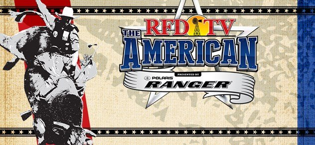 New American Rodeo Website
