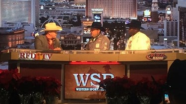 Steve Kenyon interviews Cinch endorsees Cody Ohl and Fred Whitfield about their two decades of dominance and their upcoming match on RFD-TV.