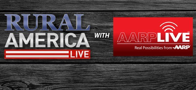 RURAL AMERICA LIVE with AARP