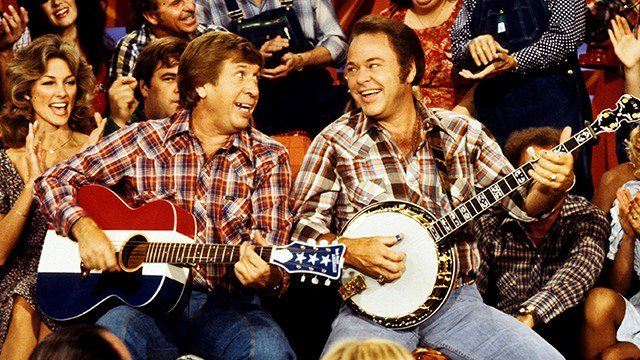 Image result for hee haw