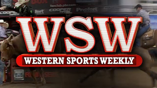 Western Sports Weekly Prca World Standings Update