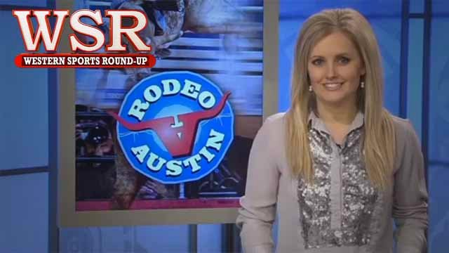 Rodeo Austin Champions To Be Crowned On Saturday