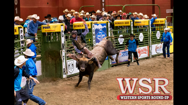 College Nationals Finals Rodeo Results