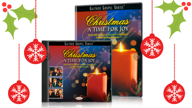 Gaither Homecoming Christmas Special -