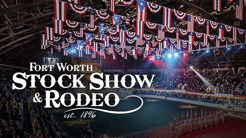 2019 Fort Worth Stock Show Amp Rodeo
