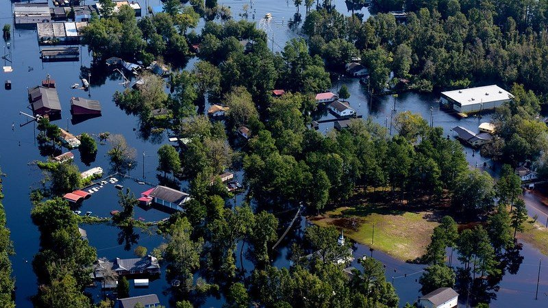 Farmers Hurt by Hurricane Michael Now Able to Apply for Aid